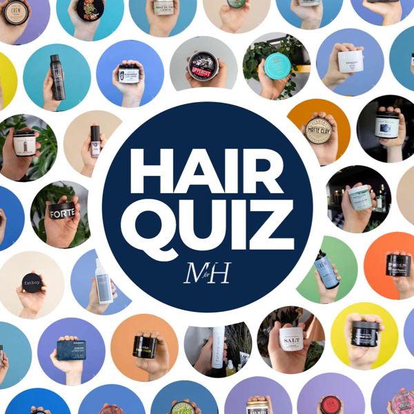 Take The Quiz To Find The Best Products For You!